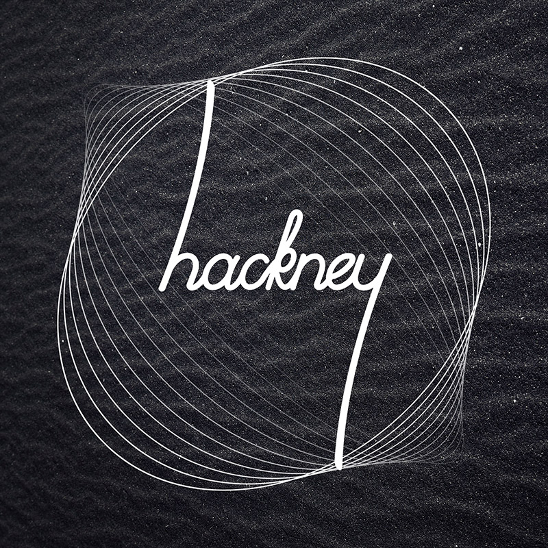 Hackney Typography